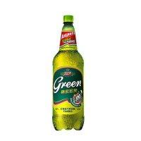 Пиво «Green Beer» (Грин Бир)
