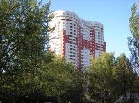 ЖК Воскресенский в Киеве