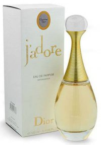 Dior J'adore духи