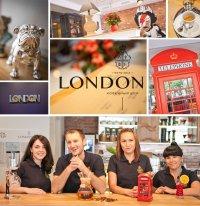 Кофейный дом London