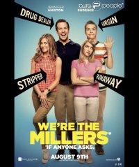 Мы - Миллеры (2013)