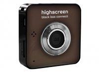 Видеорегистратор Highscreen Black Box Connect