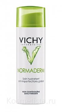Крем Vichy Normaderm Глобал