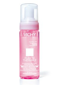 Очищающая пенка Vichy Purete Thermale