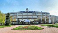 Завод Стирол в Горловке