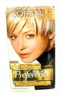 Краска для волос L'Oreal Преферанс