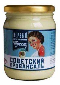 Майонез Советский Провансаль