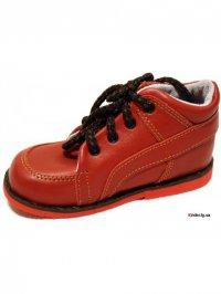 Детская обувь Ортекс