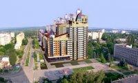 ЖК Ольжин град в Вышгороде