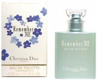 Remember Me Christian Dior