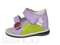 Детская обувь Ortofoot