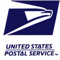 USPS служба доставки