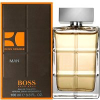 Boss Orange for Men Hugo Boss