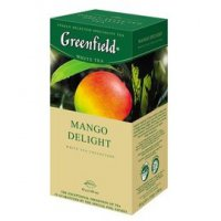 Чай белый ТМ Greenfield