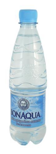 Вода Питьевая Не газированная ТМ BonAqua