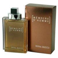 Nina Ricci Memoire D'Homme