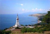 Малореченское, Крым