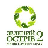 """ЖК """"Зеленый остров-2"""""""