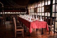 Ресторан Парус в Киеве