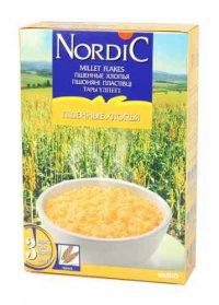 Хлопья Пшеничные ТМ Nordic