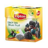Чай чёрный ТМ Lipton