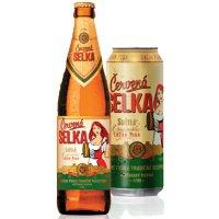 Пиво Cervena Selka