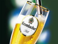 Пиво Krombacher (Кромбахер)