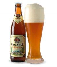 Пиво Paulaner (Пауланер)