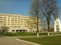 Черкасский национальный университет им. Б.Хмельницкого