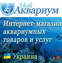 Интернет-магазин Мой аквариум