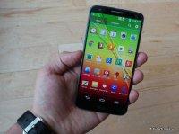 Cмартфон LG G2