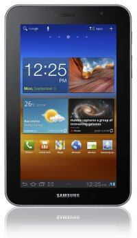 Samsung Galaxy Tab 7.0 Plus P6200 16GB