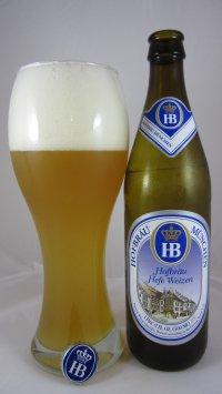 Пиво Hofbrau Munchen