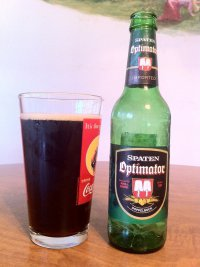Пиво Spaten Optimator