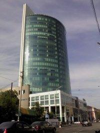 ТОЦ Green Plaza (Донецк)