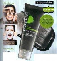 Clearskin Очищение пор (маска для лица)