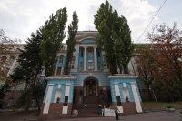Зоологический музей (Киев)