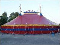 """Цирк """"Шапито"""" (Киев)"""