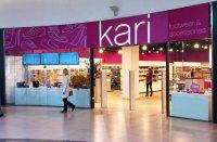 """Магазин """"Kari"""""""