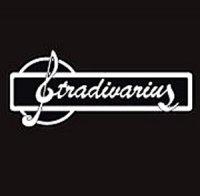 "Магазин ""Stradivarius"""