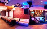Кафе-бар «Fiolet» в Харькове