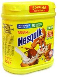 Напиток Nesquik