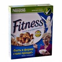 Завтраки Nestle Fitness