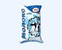 Молоко ТМ 100 корів