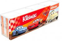 Детские платочки ТМ Kleenex