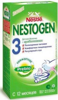 Детское питание Nestogen Prebio