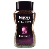 Nescafe Alta Rica