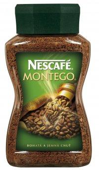 Nescafe Montego