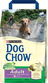 Корм Dog Chow