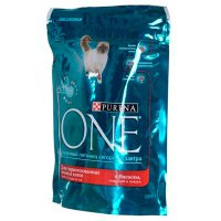 Корм Purina ONE